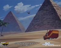 M.A.S.K. cartoon - Screenshot - The Secret Of Life 280