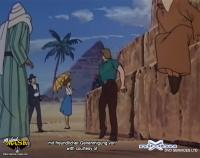M.A.S.K. cartoon - Screenshot - The Secret Of Life 311