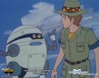 M.A.S.K. cartoon - Screenshot - The Secret Of Life 463