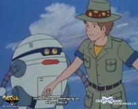 M.A.S.K. cartoon - Screenshot - The Secret Of Life 462