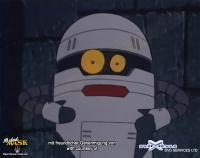 M.A.S.K. cartoon - Screenshot - The Secret Of Life 532