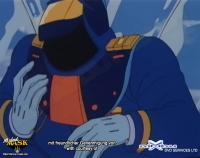 M.A.S.K. cartoon - Screenshot - The Secret Of Life 652