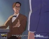 M.A.S.K. cartoon - Screenshot - The Secret Of Life 020