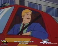 M.A.S.K. cartoon - Screenshot - The Secret Of Life 814