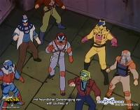 M.A.S.K. cartoon - Screenshot - The Book Of Power 442
