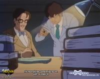M.A.S.K. cartoon - Screenshot - The Secret Of Life 026