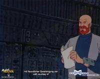 M.A.S.K. cartoon - Screenshot - The Secret Of Life 421