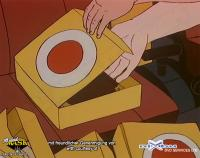 M.A.S.K. cartoon - Screenshot - The Book Of Power 106