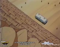M.A.S.K. cartoon - Screenshot - The Secret Of Life 343