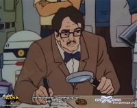 M.A.S.K. cartoon - Screenshot - The Secret Of Life 791
