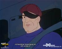 M.A.S.K. cartoon - Screenshot - The Book Of Power 059