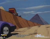 M.A.S.K. cartoon - Screenshot - The Secret Of Life 712