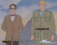 M.A.S.K. cartoon - Screenshot - The Secret Of Life 117