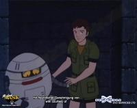 M.A.S.K. cartoon - Screenshot - The Secret Of Life 527