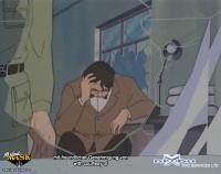 M.A.S.K. cartoon - Screenshot - The Secret Of Life 151