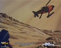 M.A.S.K. cartoon - Screenshot - The Secret Of Life 620