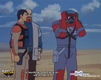 M.A.S.K. cartoon - Screenshot - The Secret Of Life 782