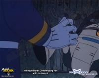 M.A.S.K. cartoon - Screenshot - The Secret Of Life 538