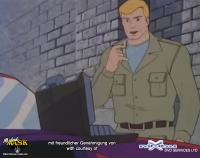 M.A.S.K. cartoon - Screenshot - The Secret Of Life 167