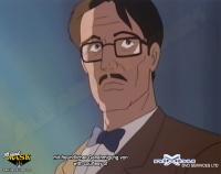 M.A.S.K. cartoon - Screenshot - The Secret Of Life 018