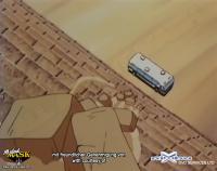 M.A.S.K. cartoon - Screenshot - The Secret Of Life 348