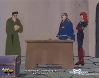 M.A.S.K. cartoon - Screenshot - The Secret Of Life 212