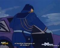 M.A.S.K. cartoon - Screenshot - The Secret Of Life 762