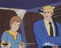 M.A.S.K. cartoon - Screenshot - The Book Of Power 613