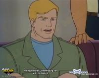 M.A.S.K. cartoon - Screenshot - The Secret Of Life 244
