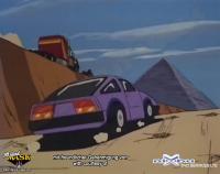 M.A.S.K. cartoon - Screenshot - The Secret Of Life 713
