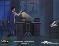 M.A.S.K. cartoon - Screenshot - The Secret Of Life 049