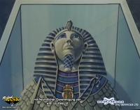 M.A.S.K. cartoon - Screenshot - The Secret Of Life 598