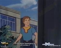 M.A.S.K. cartoon - Screenshot - The Secret Of Life 809
