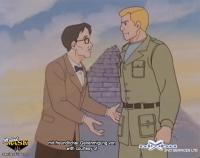 M.A.S.K. cartoon - Screenshot - The Secret Of Life 130