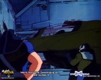 M.A.S.K. cartoon - Screenshot - Vanishing Point 428