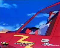 M.A.S.K. cartoon - Screenshot - Vanishing Point 318