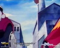 M.A.S.K. cartoon - Screenshot - Vanishing Point 209