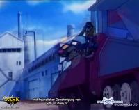 M.A.S.K. cartoon - Screenshot - Vanishing Point 249