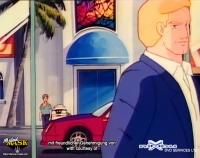 M.A.S.K. cartoon - Screenshot - Vanishing Point 093