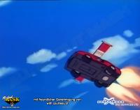 M.A.S.K. cartoon - Screenshot - Vanishing Point 338