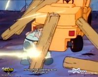 M.A.S.K. cartoon - Screenshot - Vanishing Point 299