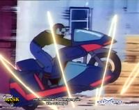 M.A.S.K. cartoon - Screenshot - Vanishing Point 258