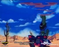 M.A.S.K. cartoon - Screenshot - Vanishing Point 529
