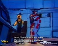 M.A.S.K. cartoon - Screenshot - Vanishing Point 628