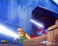 M.A.S.K. cartoon - Screenshot - Vanishing Point 271