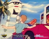 M.A.S.K. cartoon - Screenshot - Vanishing Point 094