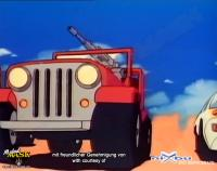 M.A.S.K. cartoon - Screenshot - Vanishing Point 500