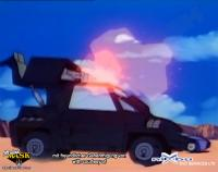 M.A.S.K. cartoon - Screenshot - Vanishing Point 509