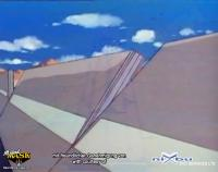M.A.S.K. cartoon - Screenshot - Vanishing Point 474
