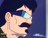 M.A.S.K. cartoon - Screenshot - Vanishing Point 242